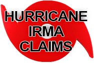 Hurricane claims