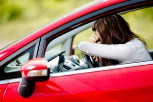 drowsy driving can cause accidents
