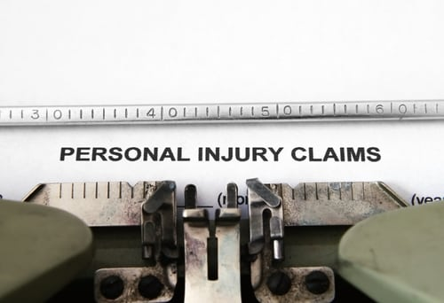 Florida Personal Injury Claims Lawyer, Frank Butler