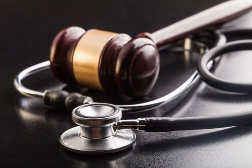 Florida Medical Malpractice Attorney, Frank D. Butler
